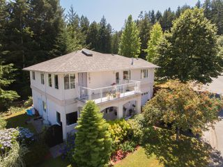Main Photo: 457 Thetis Dr in LADYSMITH: Du Ladysmith Single Family Detached for sale (Duncan)  : MLS®# 845387
