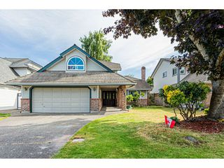 Photo 1: 6188 AURORA Court in Delta: Holly House for sale (Ladner)  : MLS®# R2479370