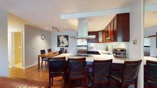 Photo 1: 216 3875 W 4TH Avenue in Vancouver: Point Grey Condo for sale (Vancouver West)  : MLS®# R2483829