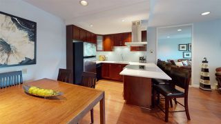 Photo 8: 216 3875 W 4TH Avenue in Vancouver: Point Grey Condo for sale (Vancouver West)  : MLS®# R2483829