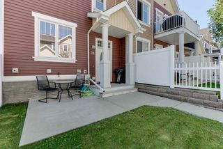 Photo 29: 28 1623 TOWNE CENTRE Boulevard in Edmonton: Zone 14 Townhouse for sale : MLS®# E4210586