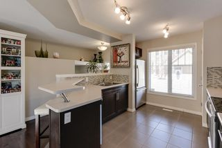 Photo 5: 28 1623 TOWNE CENTRE Boulevard in Edmonton: Zone 14 Townhouse for sale : MLS®# E4210586