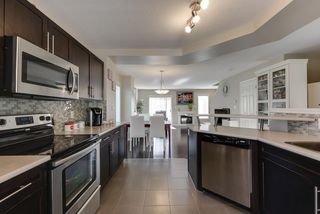 Photo 9: 28 1623 TOWNE CENTRE Boulevard in Edmonton: Zone 14 Townhouse for sale : MLS®# E4210586