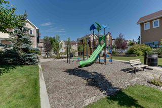 Photo 31: 28 1623 TOWNE CENTRE Boulevard in Edmonton: Zone 14 Townhouse for sale : MLS®# E4210586