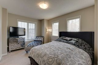 Photo 20: 28 1623 TOWNE CENTRE Boulevard in Edmonton: Zone 14 Townhouse for sale : MLS®# E4210586