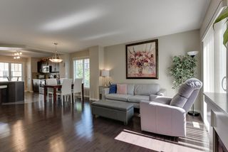 Photo 17: 28 1623 TOWNE CENTRE Boulevard in Edmonton: Zone 14 Townhouse for sale : MLS®# E4210586