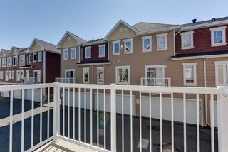 Photo 19: 28 1623 TOWNE CENTRE Boulevard in Edmonton: Zone 14 Townhouse for sale : MLS®# E4210586