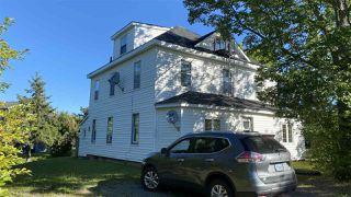 Photo 3: 2175 Greenwood Street in Westville: 107-Trenton,Westville,Pictou Multi-Family for sale (Northern Region)  : MLS®# 202018136