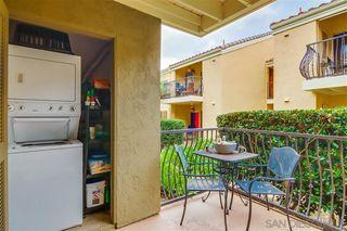 Photo 21: LA JOLLA Condo for sale : 1 bedrooms : 3161 Via Alicante #136