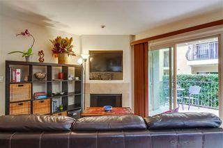 Photo 3: LA JOLLA Condo for sale : 1 bedrooms : 3161 Via Alicante #136
