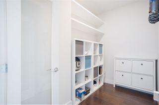 "Photo 21: 202 6628 120 Street in Surrey: West Newton Condo for sale in ""SALUS"" : MLS®# R2497708"