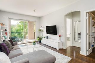 "Photo 9: 202 6628 120 Street in Surrey: West Newton Condo for sale in ""SALUS"" : MLS®# R2497708"