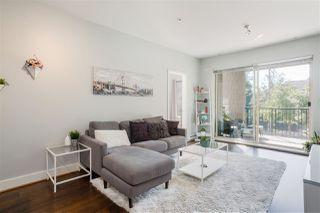 "Photo 11: 202 6628 120 Street in Surrey: West Newton Condo for sale in ""SALUS"" : MLS®# R2497708"