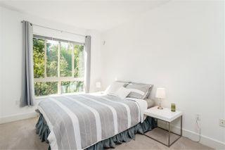 "Photo 20: 202 6628 120 Street in Surrey: West Newton Condo for sale in ""SALUS"" : MLS®# R2497708"