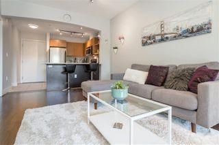 "Photo 6: 202 6628 120 Street in Surrey: West Newton Condo for sale in ""SALUS"" : MLS®# R2497708"