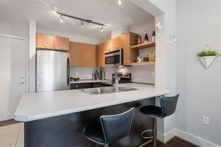 "Photo 2: 202 6628 120 Street in Surrey: West Newton Condo for sale in ""SALUS"" : MLS®# R2497708"