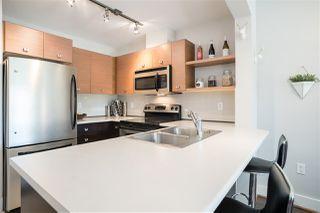 "Photo 5: 202 6628 120 Street in Surrey: West Newton Condo for sale in ""SALUS"" : MLS®# R2497708"