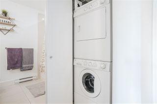 "Photo 23: 202 6628 120 Street in Surrey: West Newton Condo for sale in ""SALUS"" : MLS®# R2497708"
