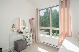 "Photo 15: 202 6628 120 Street in Surrey: West Newton Condo for sale in ""SALUS"" : MLS®# R2497708"