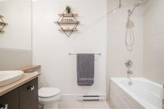 "Photo 18: 202 6628 120 Street in Surrey: West Newton Condo for sale in ""SALUS"" : MLS®# R2497708"