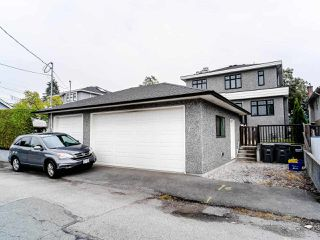 Photo 24: 6559 TYNE Street in Vancouver: Killarney VE House for sale (Vancouver East)  : MLS®# R2499283