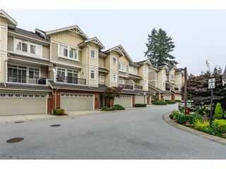 "Main Photo: 15 2925 KING GEORGE Boulevard in Surrey: Elgin Chantrell Townhouse for sale in ""THE KEYSTONE"" (South Surrey White Rock)  : MLS®# R2499292"