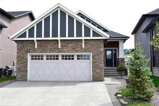 Photo 1: 133 SAGE MEADOWS Circle NW in Calgary: Sage Hill Detached for sale : MLS®# A1041024
