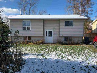 Main Photo: 10401 KYLLO Street: Hudsons Hope House for sale (Fort St. John (Zone 60))  : MLS®# R2510011