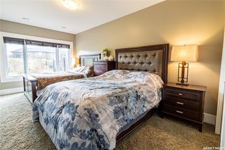 Photo 41: 5 501 Cartwright Street in Saskatoon: The Willows Residential for sale : MLS®# SK831215