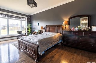 Photo 23: 5 501 Cartwright Street in Saskatoon: The Willows Residential for sale : MLS®# SK831215