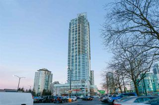 """Main Photo: 3201 4508 HAZEL Street in Burnaby: Forest Glen BS Condo for sale in """"SOVEREIGN"""" (Burnaby South)  : MLS®# R2516278"""