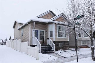 Main Photo: 1970 Tanner Wynd NW in Edmonton: Zone 14 House for sale : MLS®# E4222025
