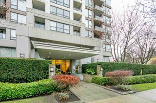 Main Photo: 1601 7108 COLLIER Street in Burnaby: Highgate Condo for sale (Burnaby South)  : MLS®# R2523744