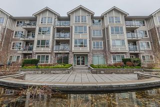 Photo 1: 205 297 E Hirst Ave in : PQ Parksville Condo for sale (Parksville/Qualicum)  : MLS®# 862380