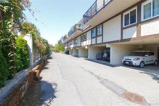 Photo 21: 4 210 Douglas Street in VICTORIA: Vi James Bay Row/Townhouse for sale (Victoria)  : MLS®# 413355