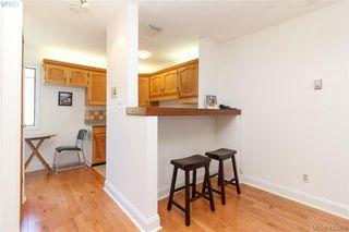 Photo 9: 4 210 Douglas Street in VICTORIA: Vi James Bay Row/Townhouse for sale (Victoria)  : MLS®# 413355
