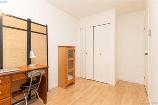 Photo 16: 4 210 Douglas Street in VICTORIA: Vi James Bay Row/Townhouse for sale (Victoria)  : MLS®# 413355