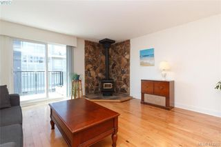 Photo 6: 4 210 Douglas Street in VICTORIA: Vi James Bay Row/Townhouse for sale (Victoria)  : MLS®# 413355