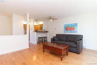 Photo 7: 4 210 Douglas Street in VICTORIA: Vi James Bay Row/Townhouse for sale (Victoria)  : MLS®# 413355