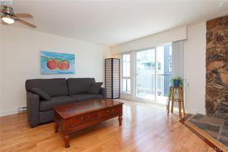 Photo 5: 4 210 Douglas Street in VICTORIA: Vi James Bay Row/Townhouse for sale (Victoria)  : MLS®# 413355