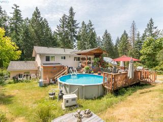 Photo 5: 4240 Trans Canada Hwy in SHAWNIGAN LAKE: ML Cobble Hill Single Family Detached for sale (Malahat & Area)  : MLS®# 739832