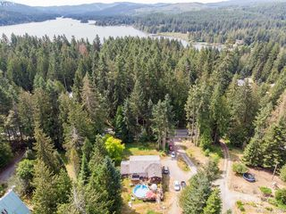 Photo 2: 4240 Trans Canada Hwy in SHAWNIGAN LAKE: ML Cobble Hill Single Family Detached for sale (Malahat & Area)  : MLS®# 739832