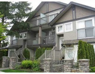 Photo 1: 309 4468 ALBERT Street: Vancouver Heights Home for sale ()  : MLS®# V707868