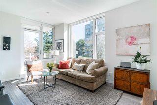 Main Photo: 308 311 E 6TH Avenue in Vancouver: Mount Pleasant VE Condo for sale (Vancouver East)  : MLS®# R2392677