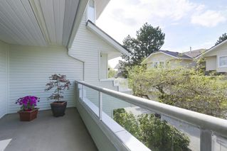 """Photo 9: 248 W 59TH Avenue in Vancouver: Marpole Townhouse for sale in """"THE SPRINGS AT LANGARA"""" (Vancouver West)  : MLS®# R2394254"""
