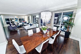 Photo 5: 405 10 Bellair Street in Toronto: Annex Condo for lease (Toronto C02)  : MLS®# C4541478