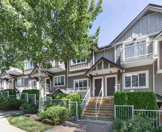 "Main Photo: 217 368 ELLESMERE Avenue in Burnaby: Capitol Hill BN Townhouse for sale in ""Hilltop Greene"" (Burnaby North)  : MLS®# R2398471"