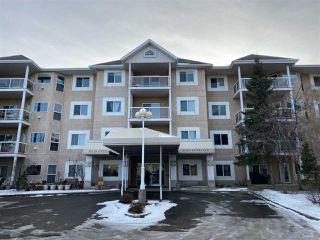 Main Photo: 206 10511 42 Avenue in Edmonton: Zone 16 Condo for sale : MLS®# E4173536