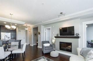 "Photo 10: 310 15336 17A Avenue in Surrey: King George Corridor Condo for sale in ""Gemini II"" (South Surrey White Rock)  : MLS®# R2407903"