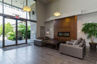 "Photo 3: 310 15336 17A Avenue in Surrey: King George Corridor Condo for sale in ""Gemini II"" (South Surrey White Rock)  : MLS®# R2407903"